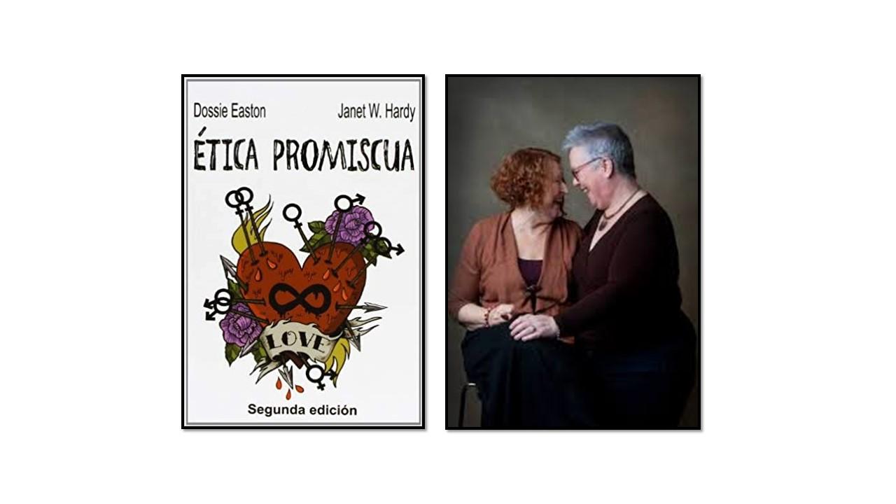 """Easton & Hardy. """"Ética promiscua"""""""